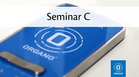 Organetik Seminar C