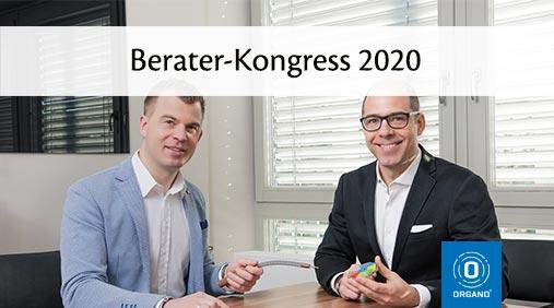 Beraterkongress 2020